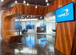Android Engineer at Capital One