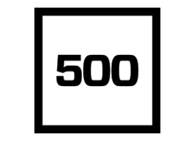 Event Operations -- Conferences/Tech at 500 Startups
