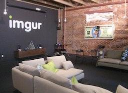Sales Director - Southwest at Imgur
