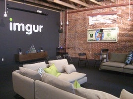 Senior Software Engineer at Imgur