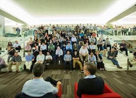 Campus Recruiting Program Manager at PEAK6