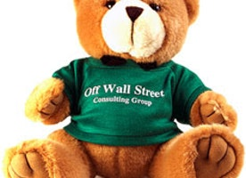 Customer Relations Manager at Off Wall Street