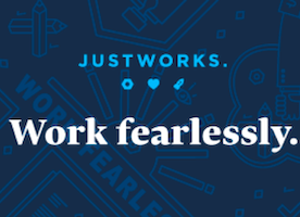 Account Executive, Strategic Accounts at Justworks