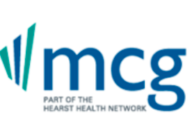 Software Development Engineer at MCG Health