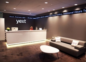 Senior Director, Enterprise Sales at Yext