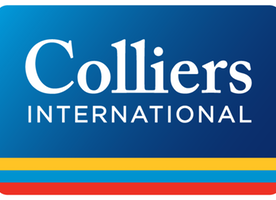 Receptionist and Office Coordinator at Colliers International Canada