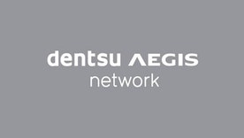 Front End Developer at Dentsu Aegis Network