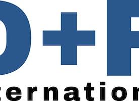 Director- Sales & Marketing at D+R International