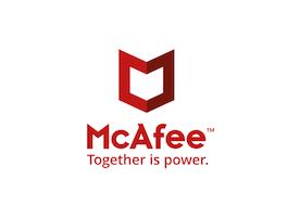 Dev Ops Engineer at McAfee