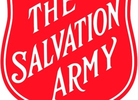 Marketing/Public Relations Director  at The Salvation Army