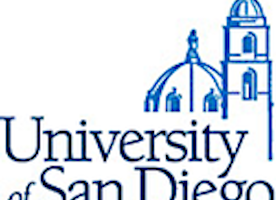 Administrative Assistant  at University of San Diego