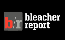 Social Media Producer at Bleacher Report