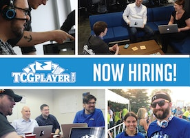 Business Analyst for ecommerce at TCGplayer