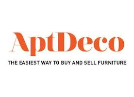 Graphic Design Intern/Part-time at AptDeco
