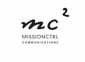 Communications Director with Entrepreneurial Drive at MissionCTRL Communications (mc2)
