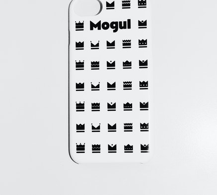 MOGUL iPhone 7 Case