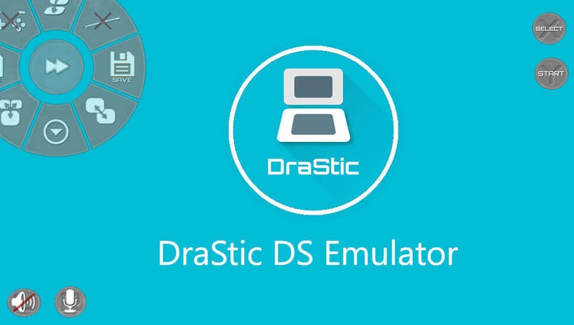 DraStic r2.2.1.2a for Android - Download