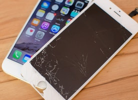 What To Do If Your Iphone Screen Got Cracked?