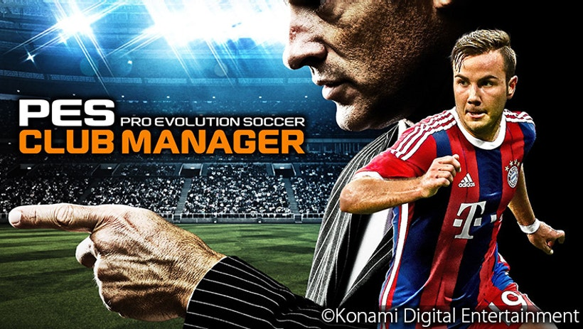 PES CLUB MANAGER FEATURES, GAMEPLAY & APK DOWNLOAD - Mogul