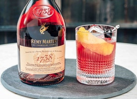 Fix Yourself These Refreshing Summer Cognac Cocktails with Rémy Martin