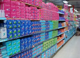 Women Beware: Most Feminine Hygiene Products Contain Toxic Ingredients