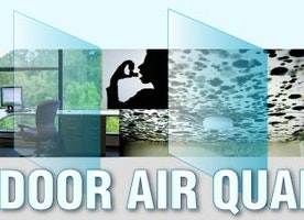 5 Ways to Improve Indoor Air Quality and Reduce Pollution