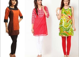Best Cotton Kurtis Designs to Beat Summer Heat in Style
