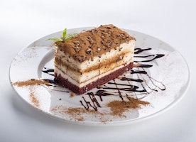 Square Cake Cutting And Servings Guide