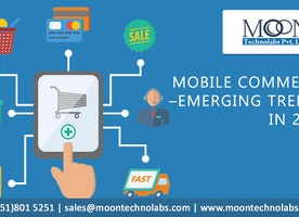 The Emerging Trends in Mobile Commerce 2017