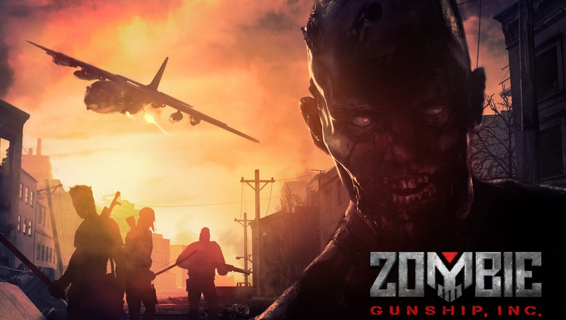 Zombie Gunship Survival Gameplay, Featurs and APK Download for Android