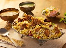 Buy authenticate Biryani at Behrouz Biryani