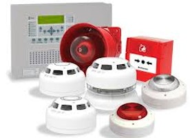 Fire Detection Alarm - How to Find Cost Efficient Solution