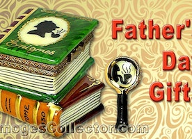 Father's Day Gifts That Impress!