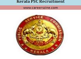 Recruitment in State psc