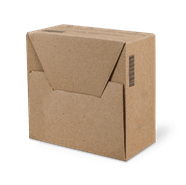 Auto Lock Cardboard Box
