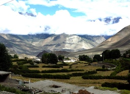 How to Plan Upper Mustang trekking Itinerary in Nepal