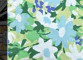 Joie de Weave Retro Linens Baby Blanket