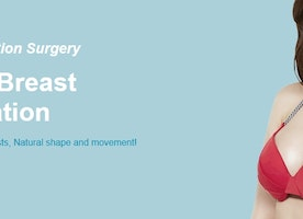 Breast augmentation Treatment-surgery In India