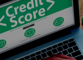 Are Credit Problems Holding You Back?