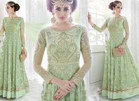 Anarkali Dresses Designs Long Floor Length New Anarkali Dresses Stylish Patterns Online India shoppi
