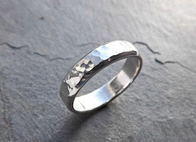 Reasons Why You Should Buy A Sterling Silver Men's Ring