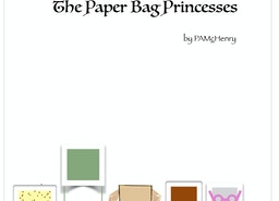 The Paper Bag Princesses