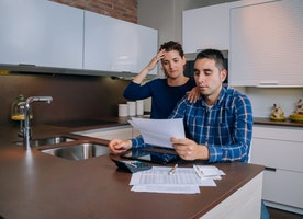How to Avoid a Mortgage Default with a Bad Credit Loan?