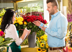 4 Tips For Choosing The Perfect Wedding Florist