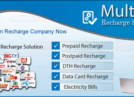 Why Should Multi Sim Recharge Software Online?