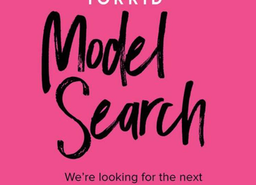 Torrid Model Search 2018