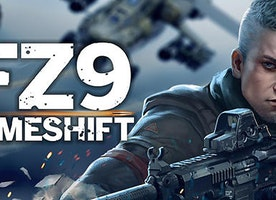 FZ9: Timeshift - Hiker Games' new FPS Game officially launched globally