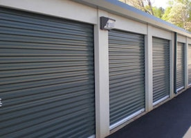 How Should You Select The Best Storage Units?