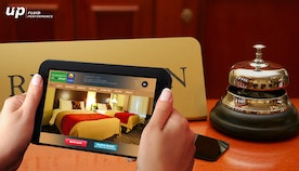 The 9 Mobile Apps Trends Revolutionizing the Hotel Industry