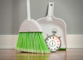 Never Make These 5 Home Cleaning Mistakes Again